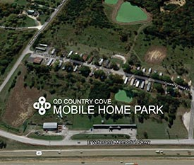 Country Cove Mobile Home Park, 28761 Country Side Drive, Wright City, MO 63390