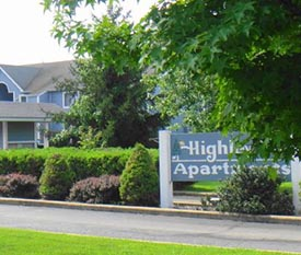 Highley Hill Apartments, 99 Jennifer Street, Bonne Terre, MO 63628