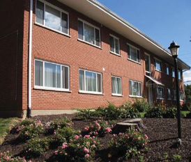 Olive Pointe Apartments, 1100 Indian Circle Drive, Olivette, MO